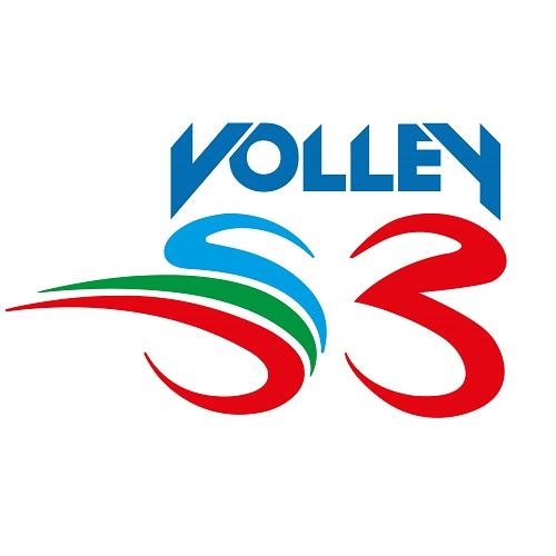 Logo S3